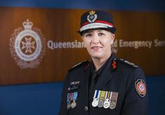 It is also not beyond the realm of possibilities that recently departed Deputy Commissioner Ross Barnett might also consider another tilt at the top job. Queensland