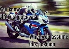 Shared by Motorcycle Fairings - Motocc Bike Meme, Bike Humor, Motorcycle Memes, Motorcycle Posters, Offroad, Biker Love, Riding Quotes, Bike Quotes, Motorcycle Girls