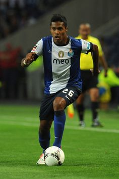 Alex Sandro on FC Porto
