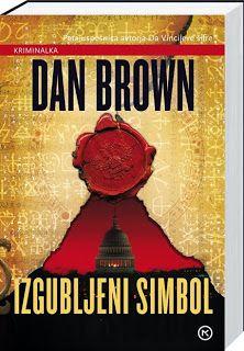 Dan Brown Izgubljeni Simbol PDF E-Knjiga Download ~ Besplatne E-Knjige