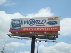 World Ford Pensacola 9