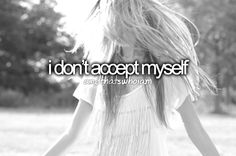 Andthatswhoiam   accept, accept myself, andthatswhoiam, andthatwhoiam - inspiring ...