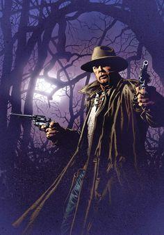 Roland Deschain: Dark Tower: The Gunslinger - The Journey Begins #5