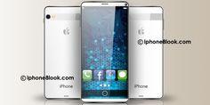 Imagina un iPhone 8 con un botón Home virtual y pantalla sin bordes http://iphonedigital.com/iphone-8-boton-home-virtual-sin-boton-inicio-concept/ #apple