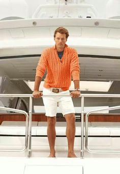 Polo Ralph Lauren Summer style 2014