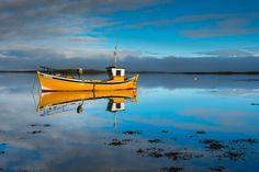 morning Photo by Nadia Michnik -- National Geographic Your Shot Westport Ireland, Emerald Isle, National Geographic Photos, Your Shot, Amazing Photography, Shots, Tours, Etsy, Art