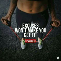 No it will not! #workout #Diet #cardio #weightlost #Stayinshape #PersonalTrainer