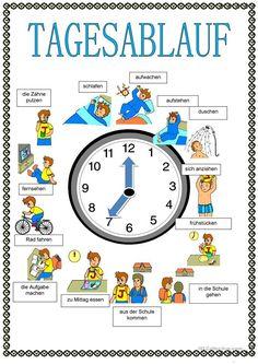 German Grammar, German Words, German Language Learning, Language Study, Learn German, Learn English, Germany Language, Classroom Language, Italian Language