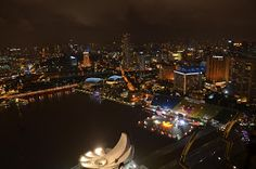 Biz :): Singapur tatili - Marina Bay Sands Marina Bay Sands, Opera House, Opera