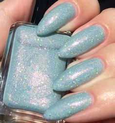 Mermaid Hotel - Shleee Polish