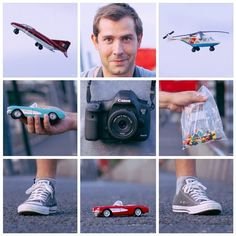 Hi my name is Arnaud, I'm 36years, I work in digital. I live in Paris in France, I run to be fit and I photograph staged realized with toys since 2011. I make pictures for entertainment, my goal is to always send a positive message and to give a smile. (toy with or without)....