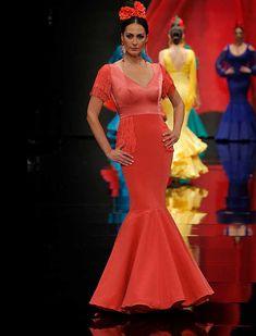 Mermaid, Gowns, Formal Dresses, Leo, Fashion, Ruffles, Moda Femenina, Outfit, Vestidos