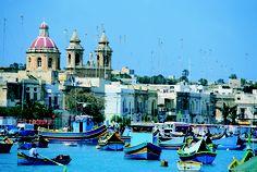 #Malta #Mediterranean #Costa #Cruises #Travel