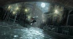 Este tipo ha transformado los cinco Assassin's Creed enpelículas