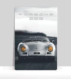 Porsche 911 912 356 The Air Factor