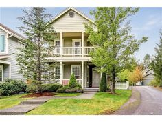 Just Sold on Snoqualmie Ridge! Beautiful Corner Lot!
