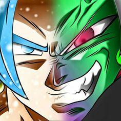 Zamasu Goku