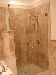 hey this looks alot like your shower & tub, remember when the door shattered on poor Travis?