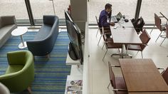 Holiday Inn Express Porto Exponor - Serviços - Hotel Holiday Inn Express Porto Exponor Conference Room, Table, Furniture, Home Decor, Places, Porto, Decoration Home, Room Decor, Meeting Rooms