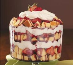 Zinfandel Strawberry Trifle   Ingredients  1-1/2 cups Zinfandel wine or grape juice  1/2 cup sugar, divided  1 quart fresh strawberries, sliced  1 teaspoon vanilla extract  2 loaves (10-3/4 ounces each) frozen pound cake, thawed  2 cups heavy whipping cream  Additional fresh strawberries