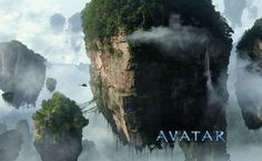 Avatar Pandora HD Wallpaper