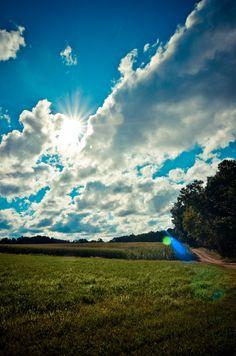 #sunshine #photography