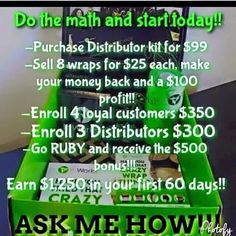Amazing offer expires Tuesday at 4pm cst