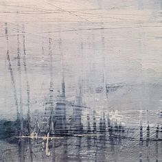StateoftheART is pleased to offer the original painting, Office Art, Living Room Art, Wood Paneling, Abstract Expressionism, Home Art, Mists, Dawn, Original Paintings, Africa