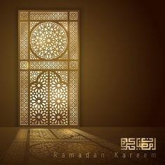 Islamic Decor, Islamic Art, Mosque Architecture, Arabic Pattern, Islamic Patterns, Beautiful Mosques, Backdrop Design, Arabic Design, Moroccan Pattern