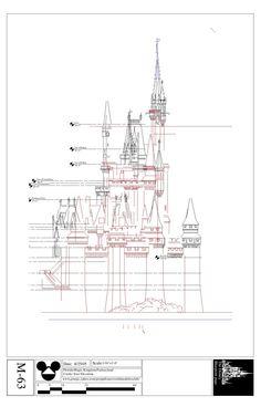 Disney Imagineering blueprints   Penelope Cruz, Olivia Wilde in Disney's exclusive Dream Portraits