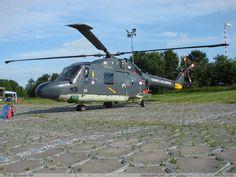 Westland Lynx SH-14D Royal Netherlands Navy / Koninklijke Marine (MLD) 265 23 Open Dagen Koninklijke Luchtmacht 2008 Leeuwarden (EHLW / LHW) 2008-06-20 © Karsten Palt, ID 841