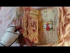 (36) Altered Book, Custom for Terri, and what's next. - YouTube