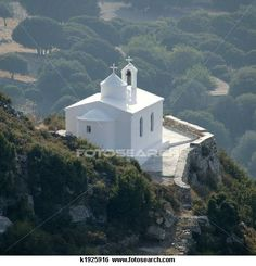 Photo about Village church in the center of Naxos island in Greece. Image of village, greece, church - 9191032 Take Me To Church, Church Architecture, Cathedral Church, Old Churches, Christian Church, Chapelle, Place Of Worship, Kirchen, Greek Islands