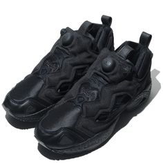 Reebok Pump Fury x UNITED ARROWS.