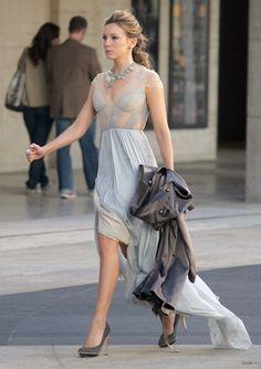 juliet sharp dress by j mendel spring 2010
