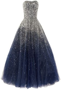 princess ball gown...perfect princess dress if I were a size 6 and a princess..lol
