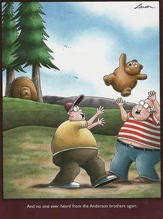 New Funny Cartoons Jokes Comics Gary Larson Ideas Laugh Cartoon, Cartoon Jokes, Funny Cartoons, Funny Comics, Funny Memes, Hilarious, Far Side Cartoons, Far Side Comics, The Far Side Gallery