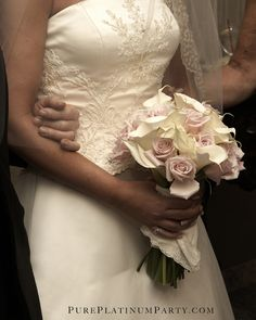 Pure Platinum Party - Wedding Brides and their Bouquets! #wedding #bride #groom #DJ #weddingphotos #weddingphotography #entertainment #photography #marriage #djdeals #photographydeals #weddingentertainment #weddingdj #weddingphotographs #weddingphotographer #weddingdiscjockey #njdjs #njdj #njphotographers #njweddingphotographers #njweddingdjs  #nydjsb #nyweddingdjs #nyweddingphotographers #nyweddings #njweddings