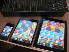 Changing the Radio / Production Industry with an iOS Device by Gareth Harries, via Kickstarter.