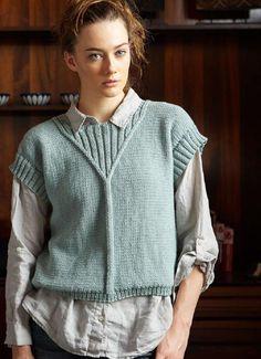 Knit 1 1 Soft Luxury