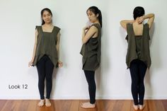 Why wear the same dull thing that other people wear? Express yourself, be unique & different! Upcycle, Peplum, Long Sleeve, Sleeves, T Shirt, Collection, Tops, Women, Fashion