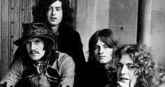 How Led Zeppelin Embraced Trippy Folk Side on 'III' #headphones #music #headphones