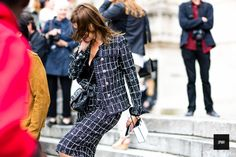 J'ai Perdu Ma Veste / Carine roitfeld.  // #Fashion, #FashionBlog, #FashionBlogger, #Ootd, #OutfitOfTheDay, #StreetStyle, #Style