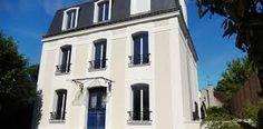 """Résultat de recherche d'images pour """"façade maison bourgeoise"""""""