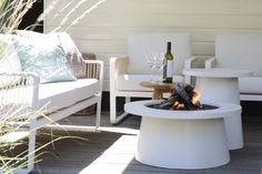 Outdoor Furniture Sets, Outdoor Decor, Lounges, Sweet Home, Teak, Garden, Table, Home Decor, Products