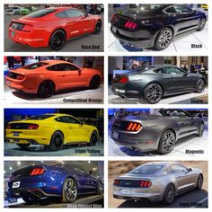 25 best 2015 mustang images on pinterest 2015 ford mustang ford