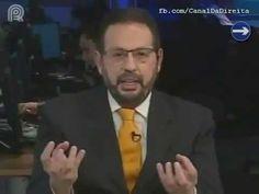 Economista faz alerta gravíssimo a Nação Brasileira