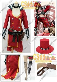 Hey, I found this really awesome Etsy listing at http://www.etsy.com/listing/159319619/borderlands-2-mad-moxxi-cosplay-costume
