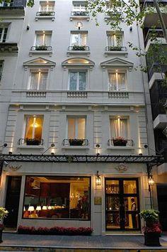 Hotel Deal Checker - Melia Recoleta Plaza