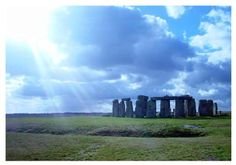 "Check out Marylou Concina's ""Stonehenge in the English county of Wiltshire"" grab @Lockerz"